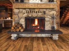 French Barrel Oak 995