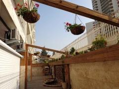 پروژه آقای صالحی (شهرک غرب)