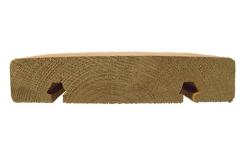 کاهش حرکت فشاری بافت چوب در Clip JuAn